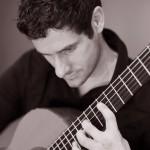 Philipp Schmidt, guitarist